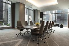 InterContinental LA Downtown Executive Boardroom